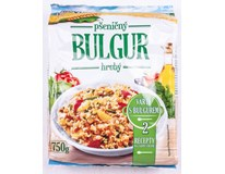Bonavita Bulgur pšeničný hrubý 1x750g