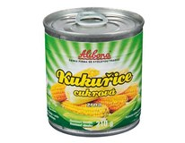 Alibona Kukuřice cukrová 10x210g