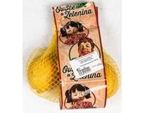 Citrony Eureka 3/5 I. čerstvé váž. 1x cca 500g