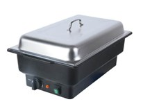 Chafing dish elektrický HCD1009 1ks