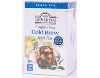Ahmad Tea Cold Brew black ledový čaj 1x40g
