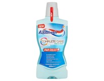Aquafresh Complete Care ústní voda 1x500ml