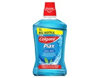 Colgate Plax Cool Mint ústní voda 1x1L