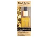 L'Oreal Nutri-Gold Pleťový olej 1x30ml