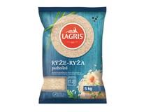 Lagris Rýže parboiled 1x5kg
