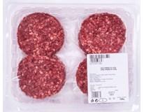 Hovězí hamburger IRL chlaz. 8x200g