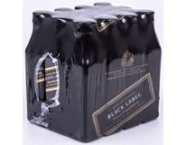 Johnnie Walker Black mini 40% 12x50ml
