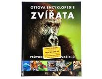 Ottova encyklopedie, Zvířata, 1ks