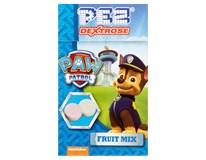 PEZ Dextrose Fruit mix 24x30g