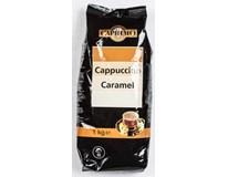 Caprimo Café Cappuccino Caramel 1x1kg