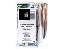 Golden Virginia Tabák 10x30g