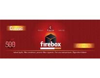 Dutinky Firebox 1x500ks