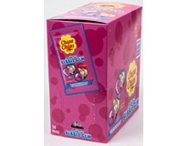 Chupa Chups Žvýkačka Bubble Tutti Frutti 14x11g