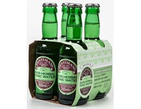 Fentimans 19:05 Tonic water 4x200ml