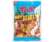 Trolli Happy bears day želatinové bonbóny 1x400g
