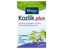 Kneipp Kozlík plus 1x40 tablet