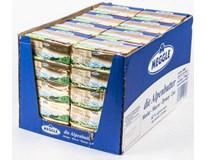 Meggle Premium máslo 82% chlaz. 40x250g