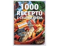 1000 receptů z celého světa, 1ks