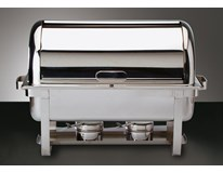 Chafing roll-top GN1/1 Meastro 1ks