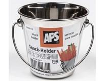 Kyblík servírovací APS nerezový 8,5cm 330ml 1ks