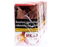RGD Red Tabák kolek V 10x30g