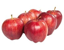 Jablka Red Delicious 80+ čerstvá 1x3kg