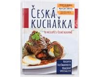 Česká kuchařka To nejlepší z české kuchyně, 1ks