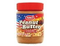 Gina Burákové máslo Crunchy 1x350g