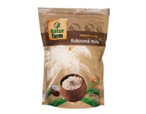 Natur Farm Mouka kokosová 1x500g