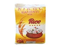 Zafran Rýže Basmati 1x5kg