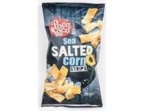 Corn Strips mořská sůl 1x200g