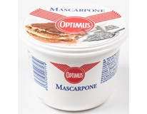 Optimus Mascarpone sýr chlaz. 1x500g