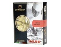 Cuordipasta Tortelli di Carne Brasata těstoviny s hovězím masem mraž. 1x1kg