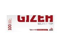 Gizeh Silver Tip dutinky 10x100ks