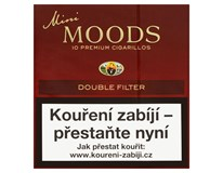 Dannemann Moods Mini doutníky 1x10ks
