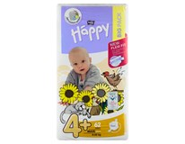 Bella Baby Happy Maxi pleny 1x66ks