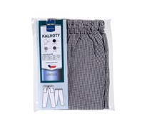 Kalhoty Metro Professional unisex vel.44/36 pepito 1ks