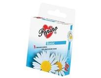 Pepino kondom Classic 6x3ks
