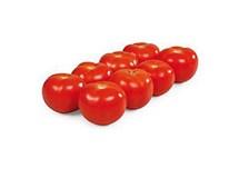 Rajčata červená MM/M čerstvá váž. 1x cca 1kg vanička