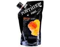 Ponthier Puree Pyré meruňka FR chlaz. 1x1kg