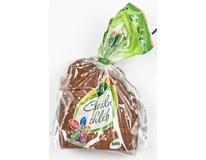 Chléb lámankový balený krájený 1x500g