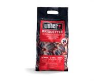 Brikety Weber® 4kg 1ks