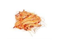 Krevety koktejlové vařené 45/55 chlaz. 1x500g