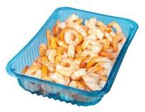 Krevety vařené ocásky 35/55 chlaz. 1x500g