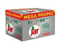Jar Tablety do myčky nádobí 1x90ks megabox
