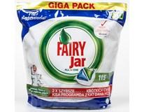 Jar Expert Tablety do myčky 1x84ks