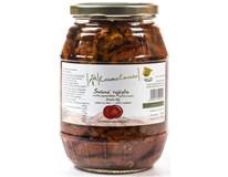 Sušená rajčata v extra panenském nefiltrovaném oleji 1x910g