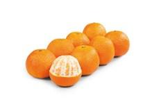 Mandarinky Nova  1/2 čerstvé 1x10kg karton