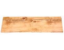 Podnos servírovací gastro nádoba 2/4 dřevo 1ks
