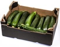 Cuketa zelená ESP čerstvá 1x5kg karton